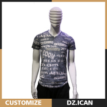 Design Your Own Shenzhen Custom Outlet Fashion Clothes