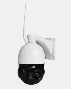 ANXINSHI 5X Wireless PTZ Camera with 128GB SD Card Min IP PTZ with audio speaker onvif p2p WIFI Camera