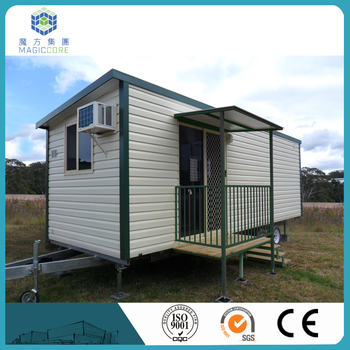 Trailer Dog House beautiful house building steel dog house home trailer - buy house