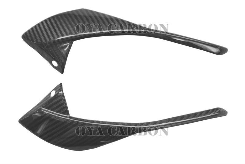 Carbon fiber motorcycle SIDE PANEL for Yamaha FZ8 2011