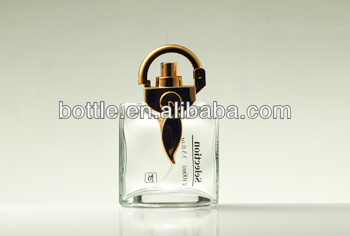100ml brand men perfume names bottle