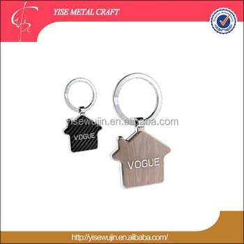 Facebook Hot Issue Famous Brand Logo House Shape Leather Key Holder Key  Finder Key Ring With Customized Logo Wholesale Alibaba - Buy Facebook Hot
