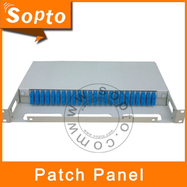 Metal Enclosure ODF