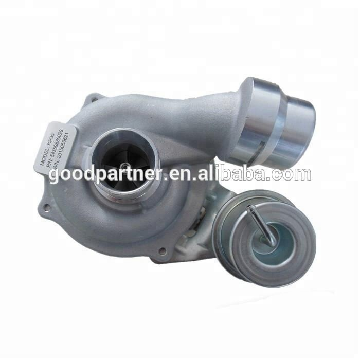 54359880033 KP35 Turbo KP35-5 54359880011 54359880012 54359700012 8200507852 8200315504 for Renault K9K 1.5L 86HP