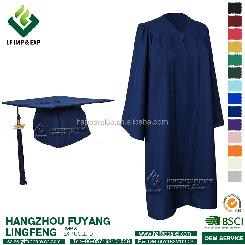 China Gowns Graduation, China Gowns Graduation Manufacturers and ...