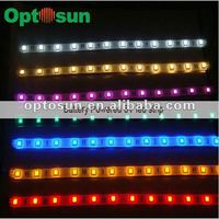 2012 Quite cool cars/bikes/scooters decoration light 5v strip led strip light