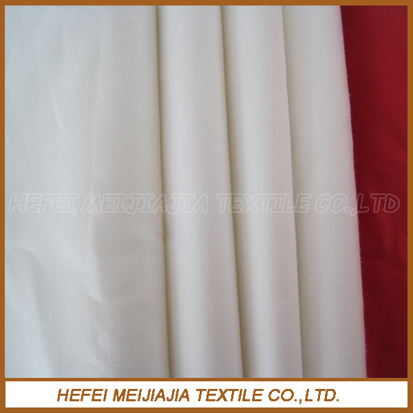 Wholesale factory prices 100% cotton white plain fabric for bed sheets/quilt sheet/pillow cover