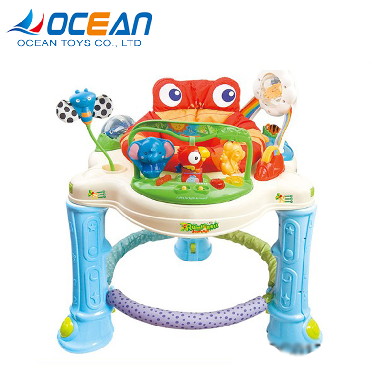 Outdoor light up toy cartoon rotonda girello cina OC0176106
