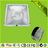 Low price! fluorescent spot remote square plastic ceiling light covers