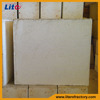 Factory Price 60% 65% Al2O3 Silimanite Refractory Brick For Glass And Ceramic Furnace Kiln