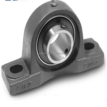 Factory price Chrome steel Pillow Block bearing UCP210 UC210 P210 for agricultural machinery