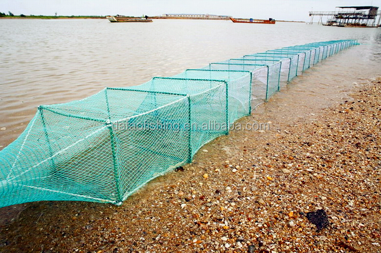Fyke net for sale buy fyke net product on for Fish netting for sale
