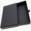 Manufacturer of the Wholesale of the black drawer paper box