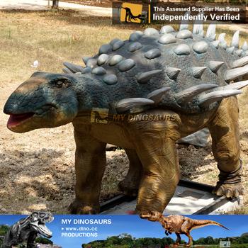 Meu Equipamento De Parque Tematico Jurassico Dino J03 Animatronic