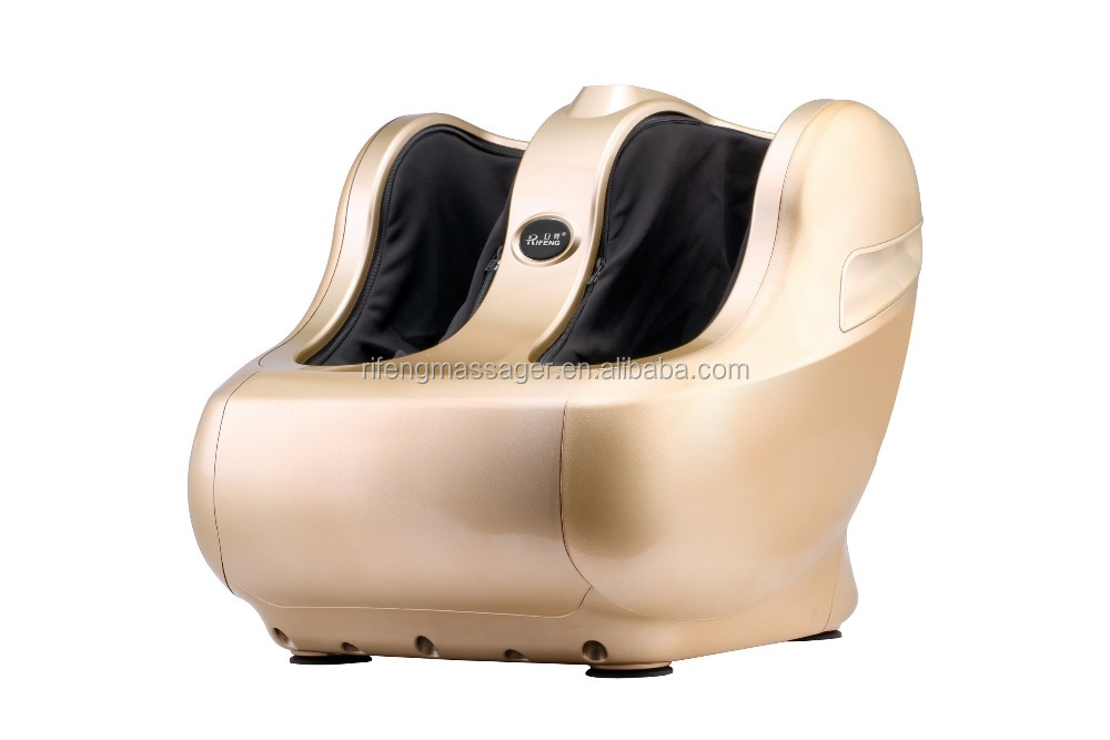 UComfy Leg and Foot <strong>Massager</strong> with heat