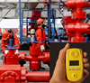 CLH100 Portable H2S Measuring device