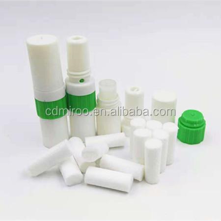 Algodón palos mechas para aceite esencial difusor coche aromaterapia humidificador aire limpiador purificador de agua de riego