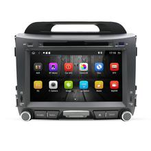 Android 8.1.1 <span class=keywords><strong>Automotive</strong></span> sistema Multimediale di Navigazione GPS <span class=keywords><strong>Automotive</strong></span> per sportage 2010-2014 lettore DVD e Radio Stereo