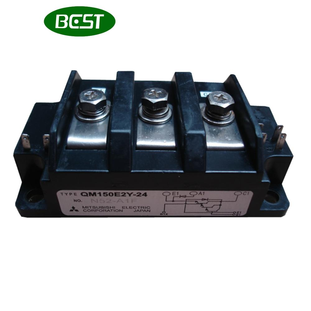 Kd224505 Igbt Dual Darlington Transistor Module 50 Amperes 600 Volts Integrated Circuits Electronic Components & Supplies