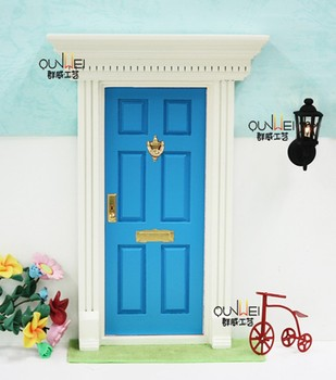 Toy miniature handcrafted fairy door  beautiful decorations u0026 gifts & Toy Miniature Handcrafted Fairy DoorBeautiful Decorations u0026 Gifts ...