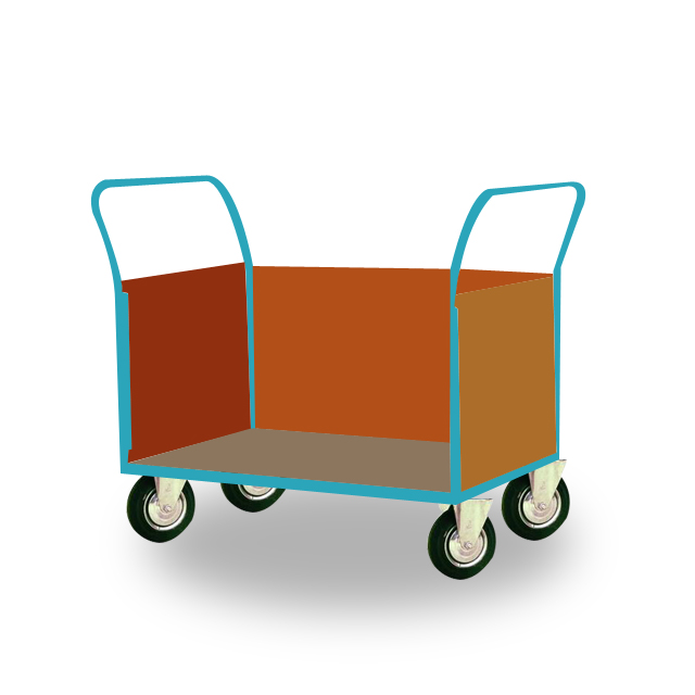 hand truck & trolley cart for luggage