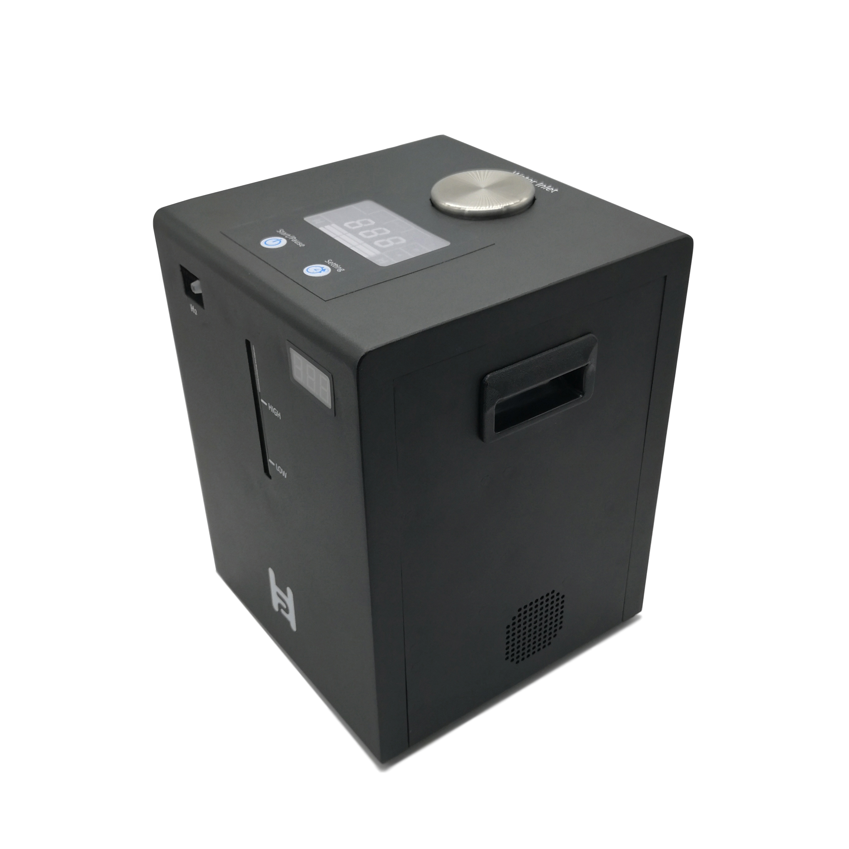 Pure Waterstof Ademhaling Machine met SPE Technologie