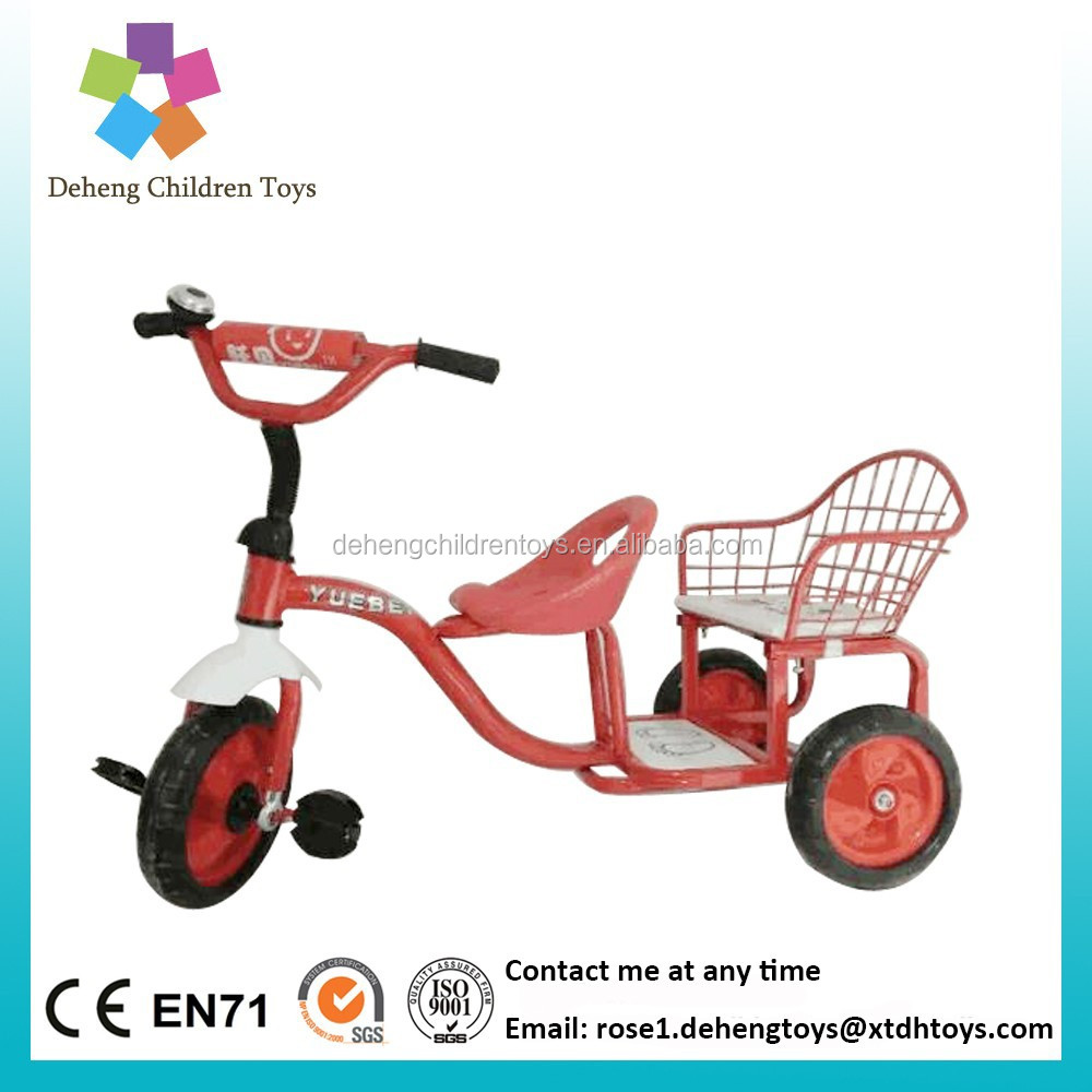 Toys For Twins : Cheap kids car tricycle ride on toys for twins