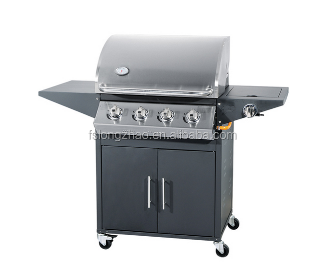 Commercial gas grill BBQ gas grill