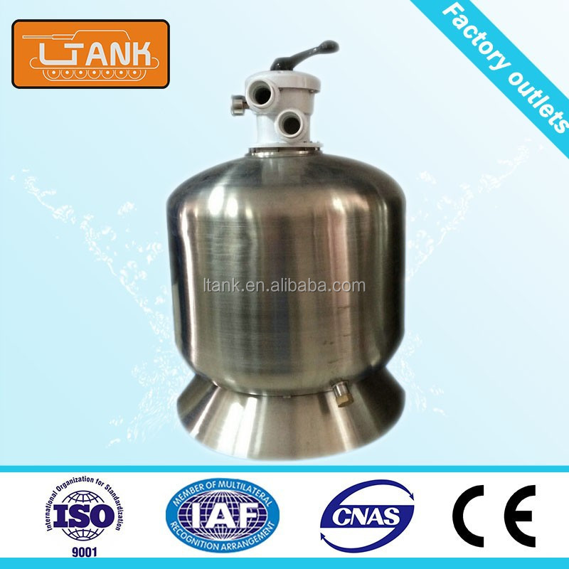 Wholesale High Quality Swimmign Pool Sand Filter Nozzle