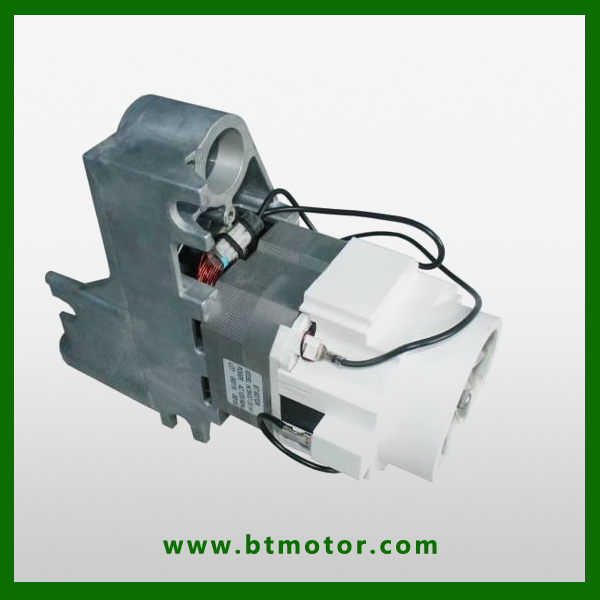 Hc9640c Name Of Parts Electric Motor