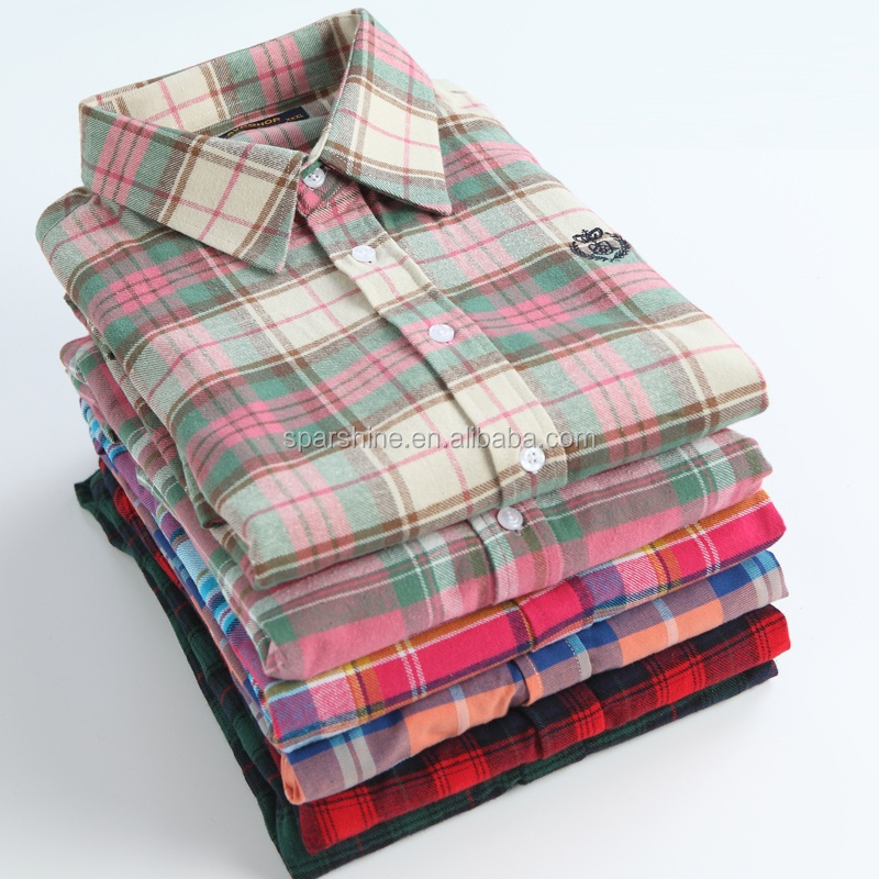 Wholesale Factory Price OEM Service Cotton Material and Adults Age Group casual Shirts