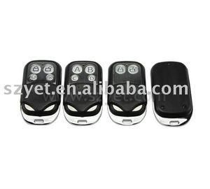 auto receiver remote control key fob YET026