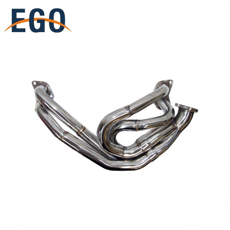 Best Wleding High Quality Performance Exhaust