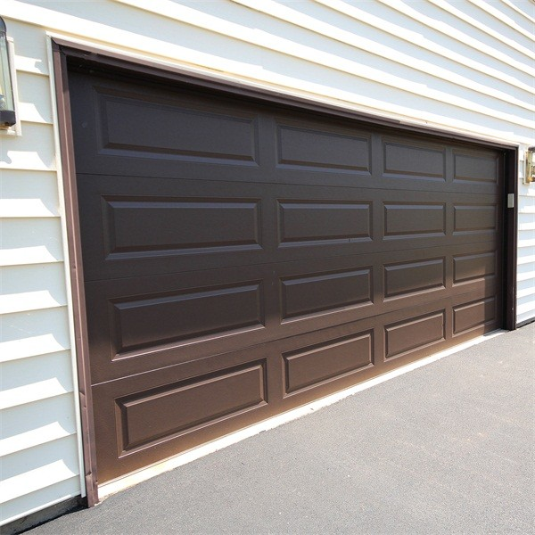 metal sliding insulated garage door prices lowes buy metal sliding garage door insulated