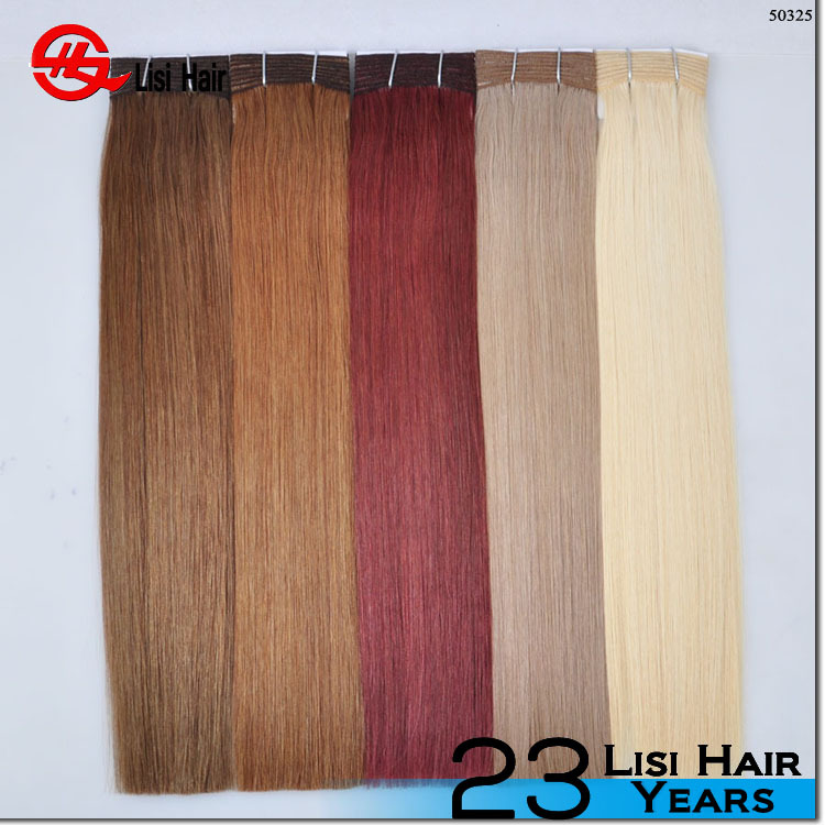 Brazilian Human Hair Extension Body Weave Color 613 Blonde Hair