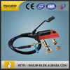 CW-1632F hydraulic foot pump tool for pull pipe