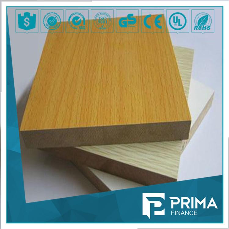 Nuevo diseño de piso laminado de madera mdf para la oficina ...