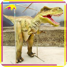 KANO1711 Restaurant Highly detailed Attractive Realistic T Rex Suit