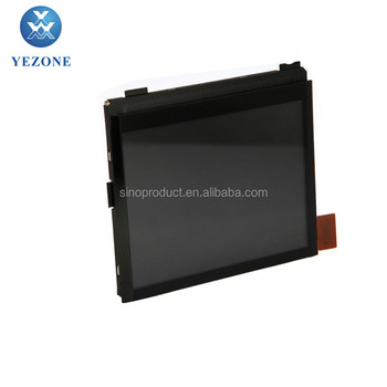 Wholesale Price Mobile Phone LCD Display Screen For BlackBerry Bold 9700 LCD Assembly
