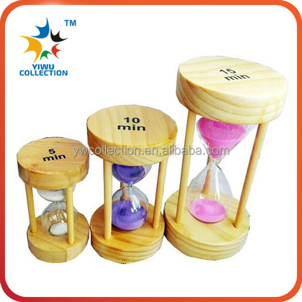 hot selling Mini Smiling Face Sandglass Hourglass Sand Clock Timer 3 Minutes Fashion for Caring Children's Tooth