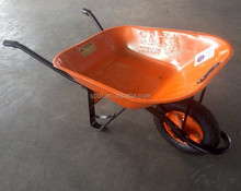 China powered heavy duty wheelbarrows for sale