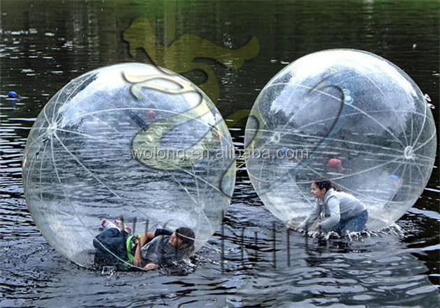 High Quality Water Bubble Ball / Water Walking Ball / Water Ball ...