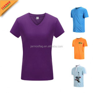 Cheap Custom Girls Printed T Shirts With Mixed Sizes