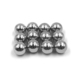 High grade different kinds of stainless steel metal ball with OEM service