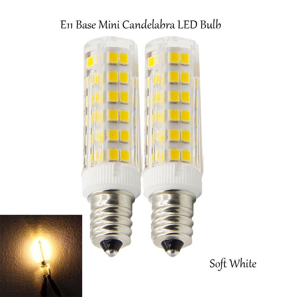 Buy Pack Of 2 Jd E11 Base 50w Halogen Light Bulb Dimmable