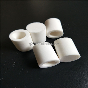 Pe Sintered Plastic Porous 0 5 Micron Sintered Ptfe Polyethylene Washable Hose Water Filter Buy Pe Sintered Water Filter Product On Alibaba Com
