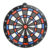Electronic dart board Compact Size for Easy Install
