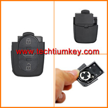 High quality 3 button remote control key 1 Jo 959 753B polo with 433Mhz for Vw