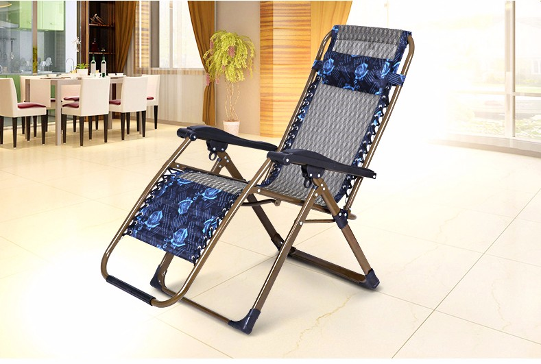 Hot Popular Camping Lounge Chair With Fabric Buy Camping