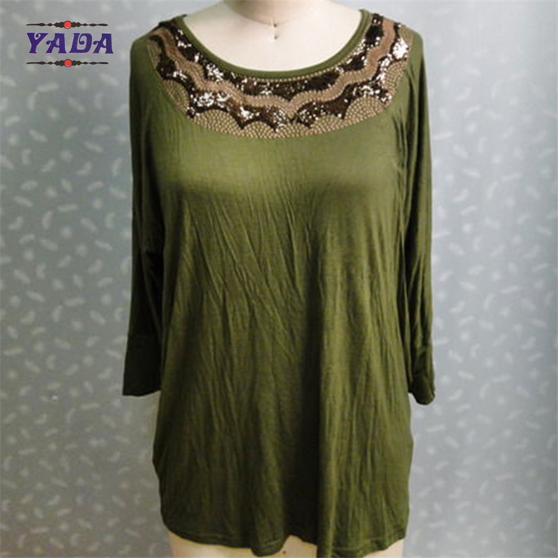 Outdoor maternity clothes formal shirts patterns colourful lady blouse designs ladies garments